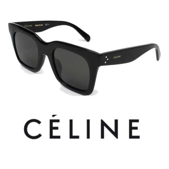 2828024bbba5 New Authentic Celine Luca Sunglasses Authentic